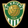 логотип команды Кринс