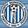 логотип команды КСМ Политехника Яссы