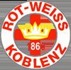 логотип команды Рот-Вайсс Кобленц