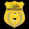 логотип команды Эрготелис