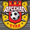 логотип команды Арсенал Тула