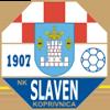логотип команды Славен Белупо
