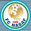 логотип команды Насаф