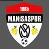 логотип команды Манисаспор