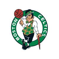 логотип команды Бостон Селтикс