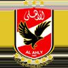 логотип команды Аль-Ахли Каир