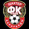 логотип команды Шахтер Караганда