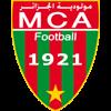 логотип команды Алжир