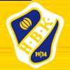 логотип команды ФК Хальмстад