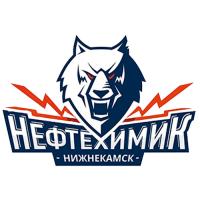 логотип команды Нефтехимик