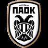логотип команды ПАОК