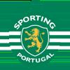 логотип команды Спортинг