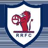 логотип команды Рейт Роверс