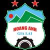 логотип команды Хоангань Зялай