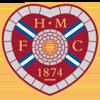 логотип команды Харт оф Мидлотиан