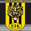 логотип команды ФК Эгерсунд