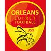 логотип команды Орлеан 45