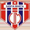 логотип команды Унион Магдалена Санта-Марта