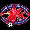 логотип команды Хоум Юнайтед