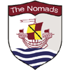 логотип команды Коннах Куэй Номадс