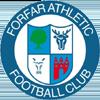 логотип команды Форфар Атлетик