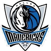 логотип команды Даллас Маверикс