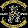 логотип команды Кармартен Таун