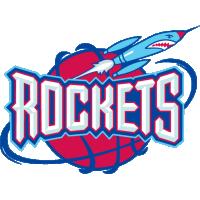 логотип команды Хьюстон Рокетс