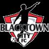 логотип команды Блэктаун Сити