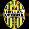 логотип команды Верона