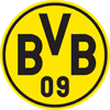 логотип команды Боруссия Дортмунд