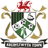 логотип команды Аберистуит Таун