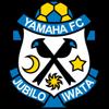 логотип команды Джубило Ивата