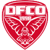 логотип команды Дижон