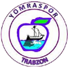 логотип команды Йомраспор
