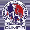 логотип команды Депортиво Олимпия