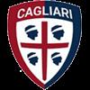 логотип команды Кальяри
