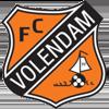 логотип команды Волендам