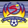 логотип команды Суперспорт Юнайтед
