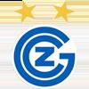 логотип команды Грассхоппер