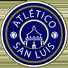 логотип команды Сан-Луис