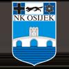 логотип команды Осиек