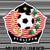 логотип команды Мадура Юнайтед