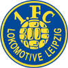 логотип команды Локомотив Лейпциг