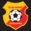 логотип команды Эредиано
