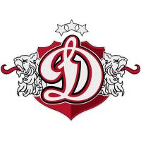 логотип команды Динамо Рига
