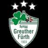 логотип команды Гройтер