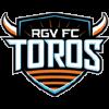логотип команды Рио-Гранде Вэлли