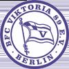 логотип команды Виктория Берлин