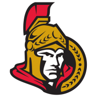 логотип команды Оттава Сенаторз